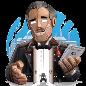 Creating Telegram Bot & adding to channel