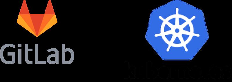 How to setup Gitlab on kubernetes